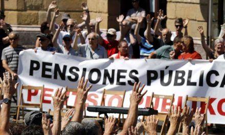 INFORME DE LA AIREF SOBRE EFECTOS DE LA REFORMA: Cada pensionista perderá 648 euros al año por el retraso en la edad de jubilación