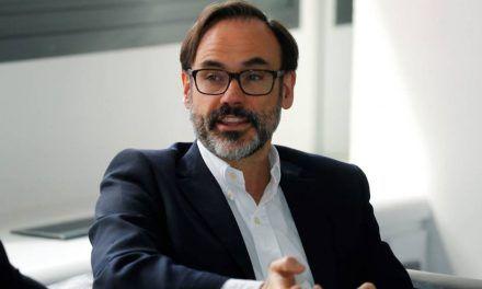 Fernando Garea, propuesto como nuevo presidente de la Agencia EFE