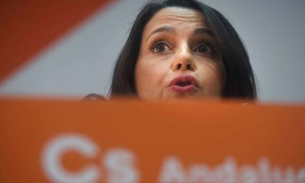 #YoconInés, la campaña en favor de Arrimadas que ha encendido las redes