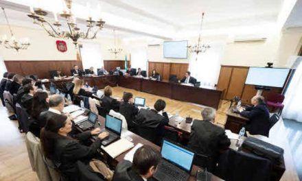 El funcionamiento de la Junta y el Parlamento en los ERE a través de 120 testigos