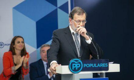 Movimientos subterráneos de Rajoy en vísperas del congreso del PP