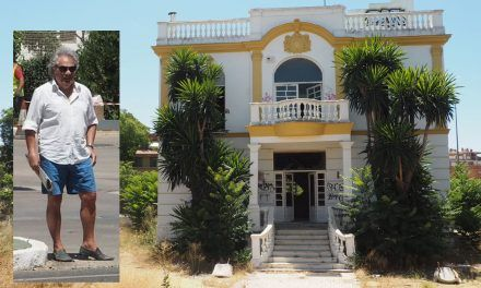 'Joselito el del Don Angelo', el puticlub donde fundían la tarjeta con dinero del paro andaluz