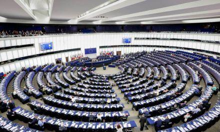 La reforma que amenaza con dejar a ERC, Bildu, PDeCAT y PNV fuera de la Eurocámara