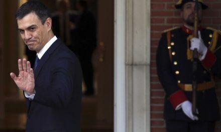 Sánchez tranquiliza al Ibex 35 tras reunirse con sus presidentes