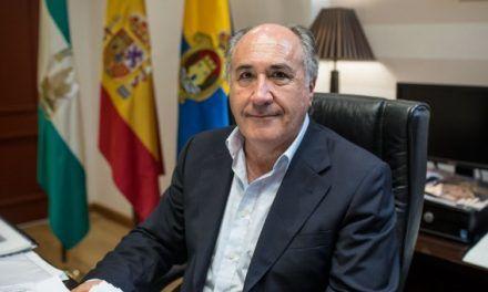 El alcalde de Algeciras: «Toda África no cabe en Europa»