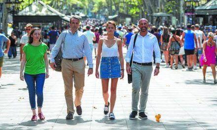 «El procés hizo olvidar rápido el atentado yihadista en Cataluña»