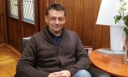 Tres detenidos por el asesinato del concejal de IU en Llanes, Javier Ardines