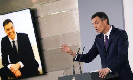 Sánchez supera a Rajoy y Zapatero en el número de «decretazos» aprobados en sus primeros meses