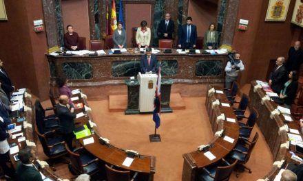 La autonomía de la Región de Murcia puede desaparecer en pocos años por el déficit, según el catedrático Niño Becerra
