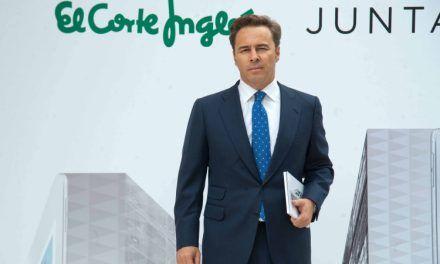 Gimeno pide la auditoría de contratación de la seguridad de El Corte Inglés