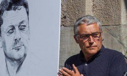 IU destaca la lucha contra «la corrupción y el caciquismo» del edil asesinado en Llanes