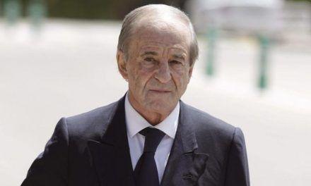 José María García confiesa sus colores y carga contra Florentino Pérez y Lopetegui