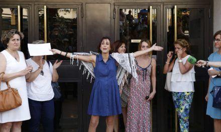 Juana Rivas y el asedio a la Justicia
