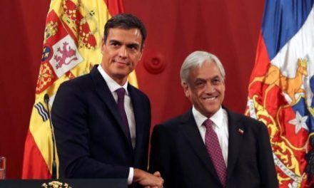 Sánchez pospone los PGE y la senda del déficit hasta que se garantice el Estado del Bienestar