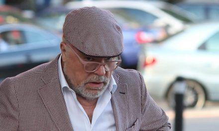 Villarejo reta a la Justicia a que destape lo encontrado sobre el 11-M en su espionaje para el BBVA