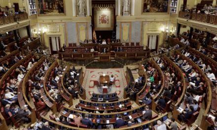 Cataluña, Franco y presupuestos: así es la vuelta al cole de los políticos