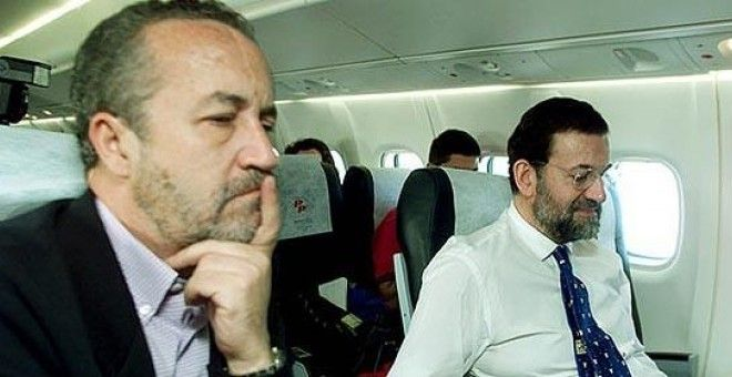 Casado estudia desprenderse del gurú electoral de Rajoy