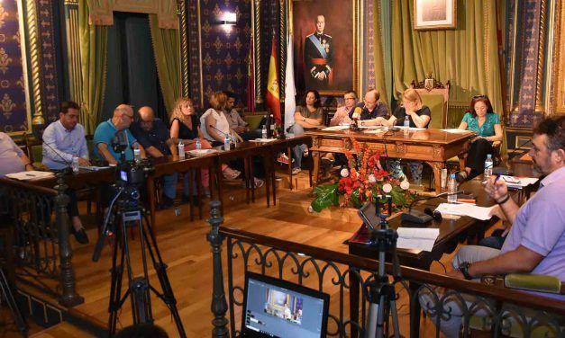 Aprobación definitiva del Presupuesto General del Ayuntamiento de Mazarrón