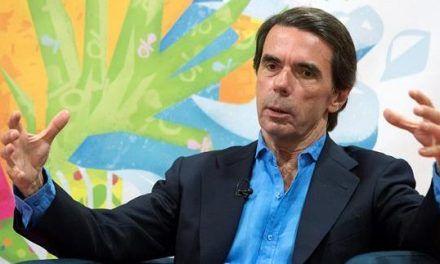 José María Aznar, en Más de Uno sobre la postura de España ante Venezuela: «Es un abandono de liderazgo realmente lamentable»