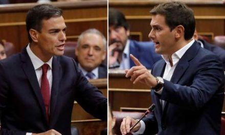 Sánchez se distancia de Rivera como líder mejor valorado por los votantes
