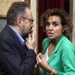 La endiablada estrategia del PP ante la sombra judicial de Casado