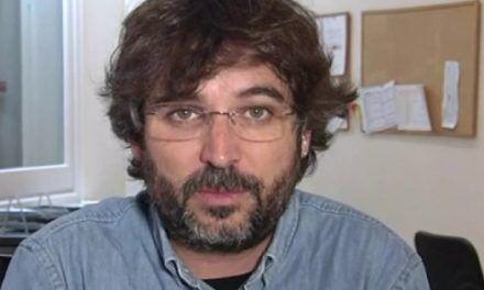 Jordi Évole ('Salvados') cambia de cadena para su nuevo proyecto