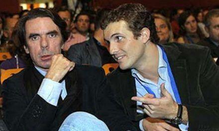 Epi y Blas y Aznar