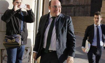 El juez de 'Púnica' procesará a Pedro Antonio Sánchez junto a otros veinte imputados