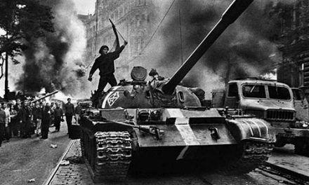 Praga, agosto de 1968: la aniquilación de una esperanza de renovación democrático-comunista