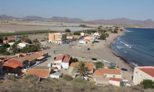 Los vecinos de Puntas de Calnegre amenazan con adherirse a Mazarrón