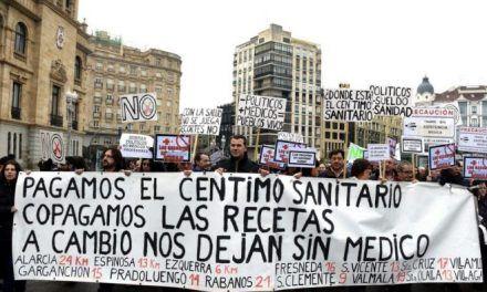 La maltrecha Sanidad pública que nos deja Rajoy