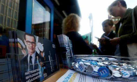 La ultraderecha pone a prueba al emblemático Estado de Bienestar sueco