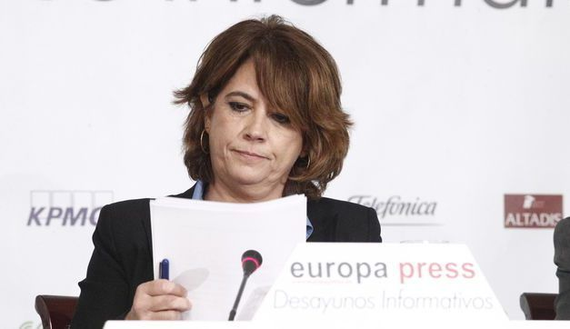 La Justicia española afronta su semana decisiva en medio de una tormenta perfecta
