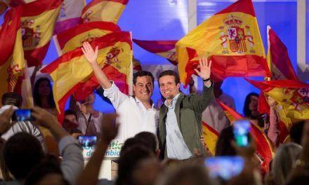 El personalismo de Pablo Casado en el nuevo PP descoloca a sus afines