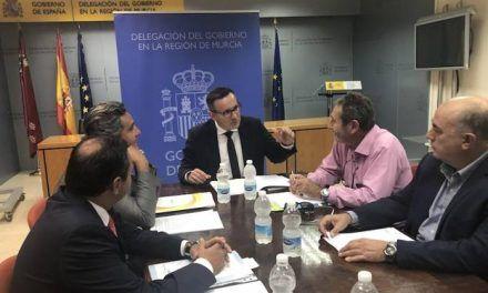 Diego Conesa asegura que la eliminación del impuesto al sol es una gran oportunidad para la Región