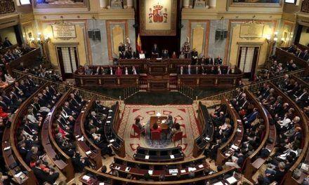 La renovación del CGPJ se retrasa después de que PSOE y Podemos retiren sus firmas del acuerdo