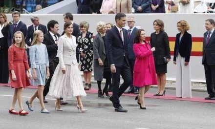 España y Fiesta Nacional: apropiación indebida