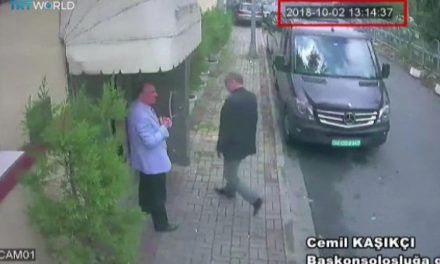 El periodista Khashoggi fue desmembrado vivo mientras sus asesinos escuchaban música