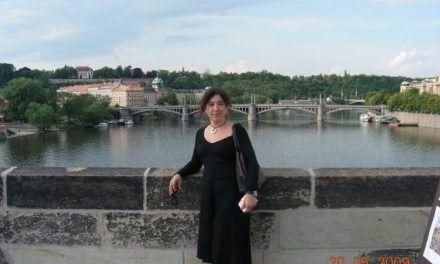 María Machota, la energía que movía a toda una facultad