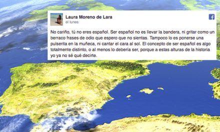 Este texto sobre «qué significa ser español» es lo que deberías estar leyendo hoy