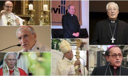 «Terapias» para homosexuales y guerra al feminismo: así son los obispos que desafían al Papa Francisco