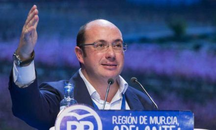 Una juez investiga la guardería «imaginaria» del expresidente murciano Pedro A. Sánchez