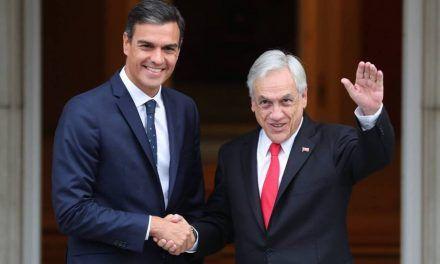 """Pedro Sánchez: """"La radicalización de la oposición alimenta a la ultraderecha"""""""