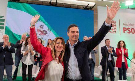 Moncloa, en vilo: las cuentas de Susana preocupan y amenazan el plan de Sánchez