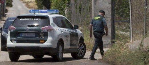 Detenida por matar a tiros a su novio, un capo de la mafia