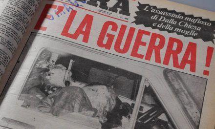 Los mafiosos que precipitaron la caída de Totò Riina se confiesan en un documental