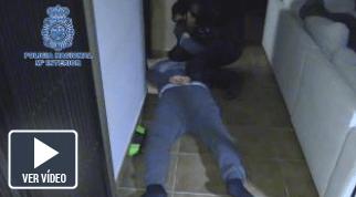 Cae en la Pobla de Vallbona uno de los narcos más buscados de Italia