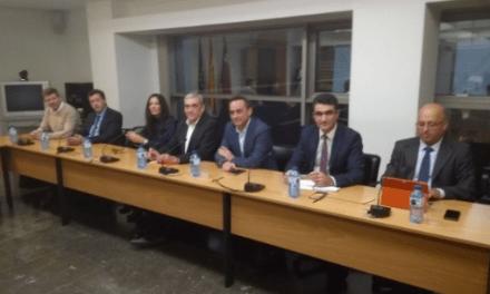 Ciudadanos pone en marcha cinco subcomisiones negociadoras para los presupuestos de 2019
