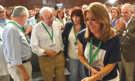 Manuel Chaves y Susana Díaz no se enteraban de nada en los ERE… pero sí sus familiares