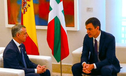 Urkullu desmiente a Marlaska: la transferencia de prisiones sí está en la agenda de Sánchez